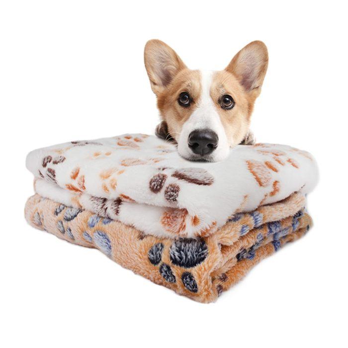 Dog Blanket Pet's Favorite