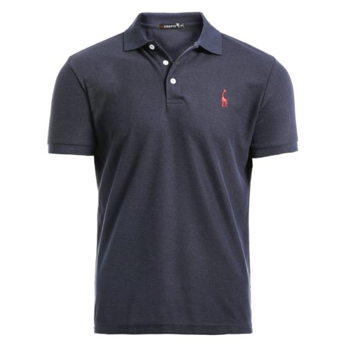 Mens Polo Shirts Daily Wear