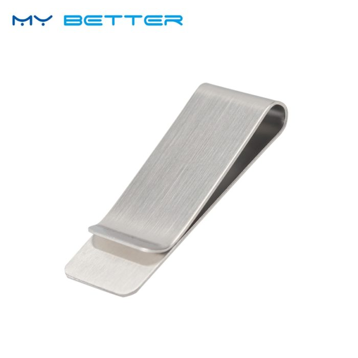 Mens Money Clip Multifunction