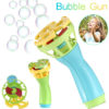 Bubble Wand Battery Operated
