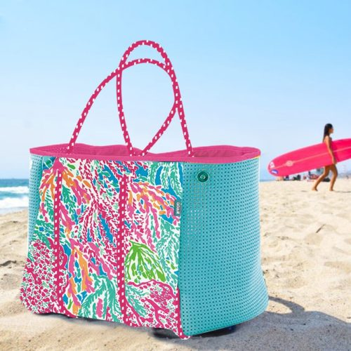 Beach Bag Ladies Fashion Handbag