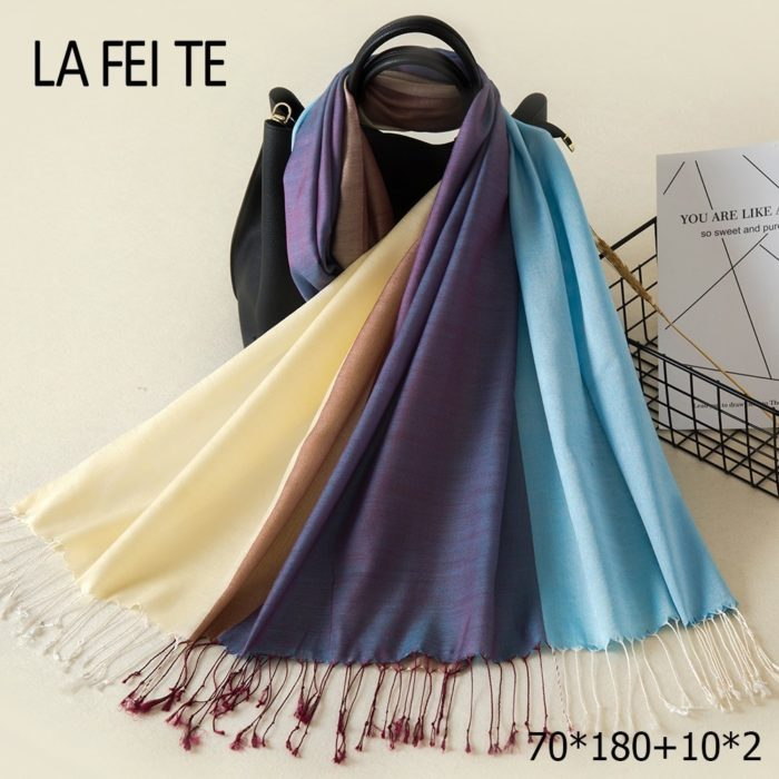 Ladies Scarf Fashionable Neckwear
