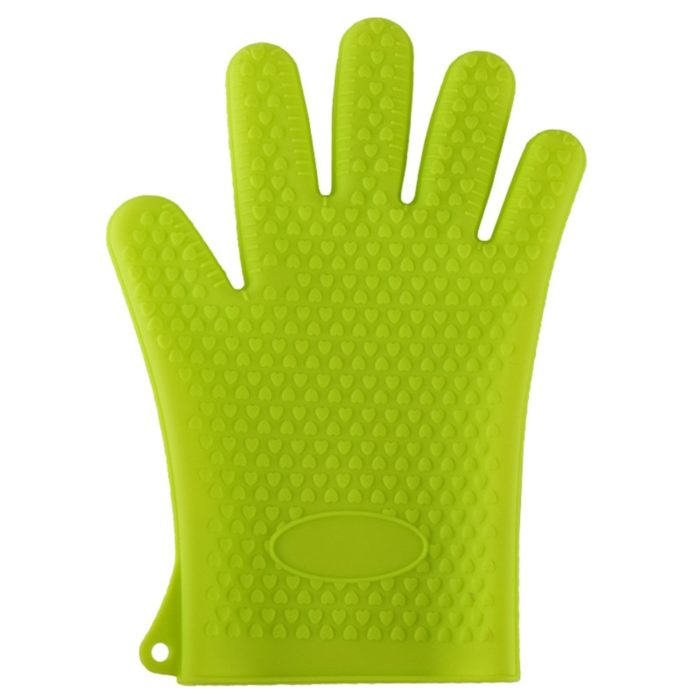 Cooking Tools Silicone Hand Gloves