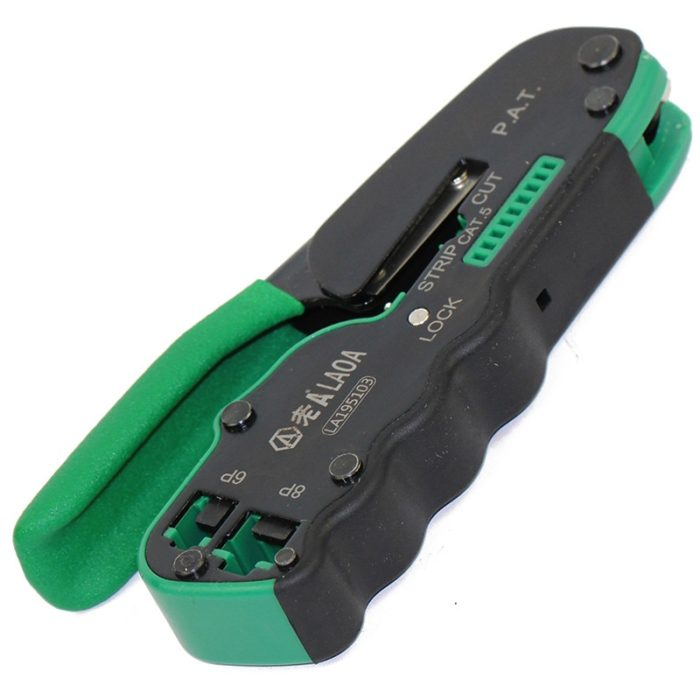 Crimping Pliers Wire Stripper