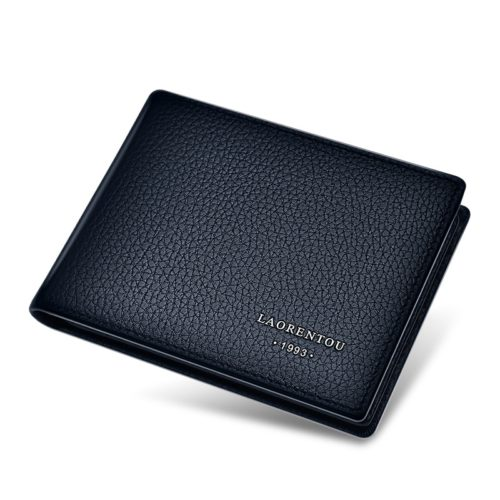 Thin Wallet Men's Casual Billfold