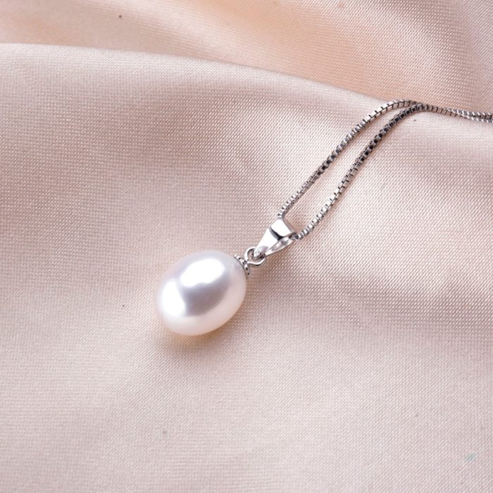 Real Pearls Woman's Jewelry