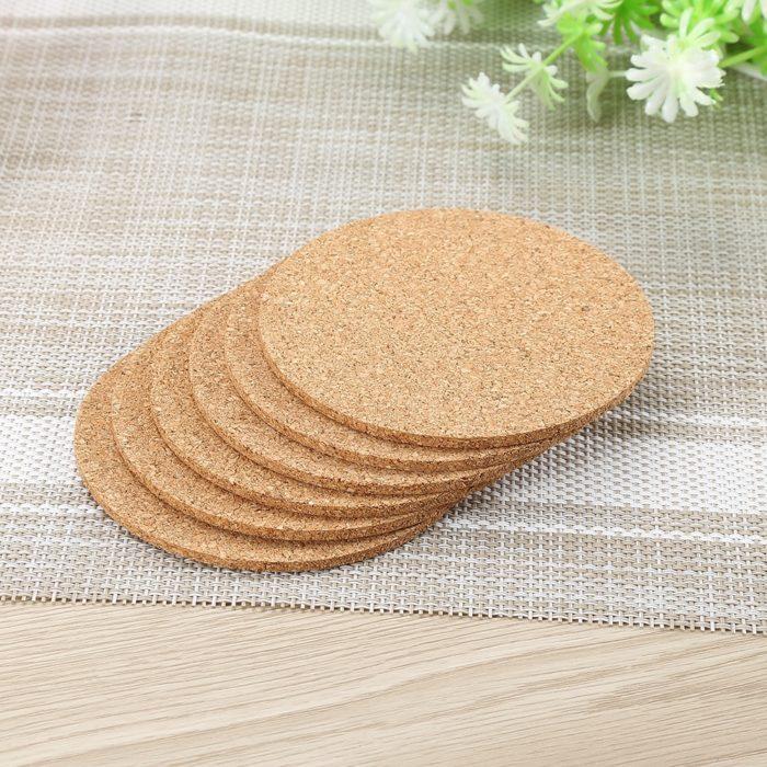 Cork Placemats Kitchen Accessories