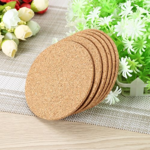 Cork Placemats Kitchen Accessories