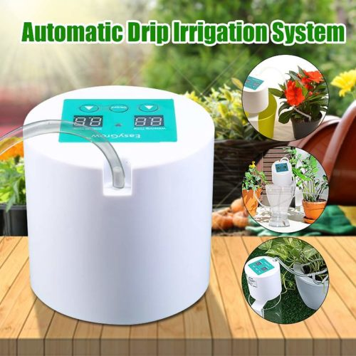 Automatic Watering System Drip Irrigation
