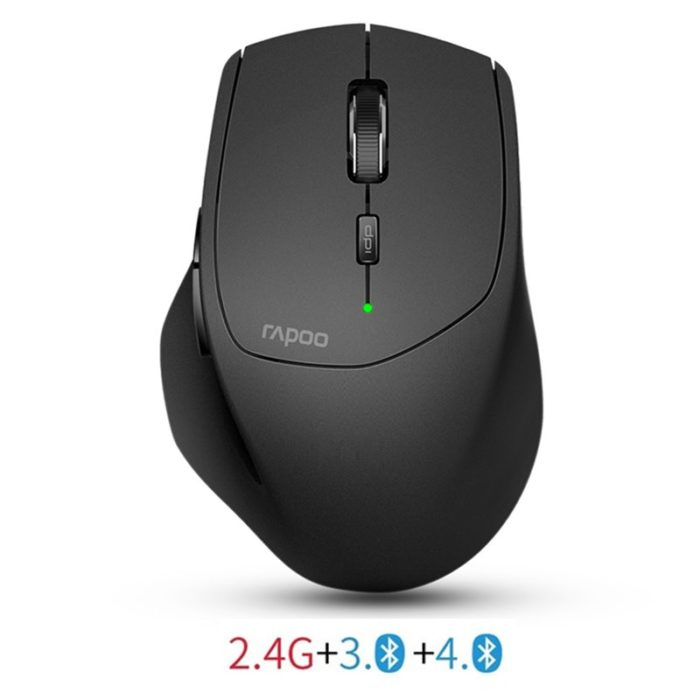 Computer Mouse Ergonomic Cordless Mice