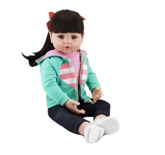 Life Like Dolls Silicone Doll