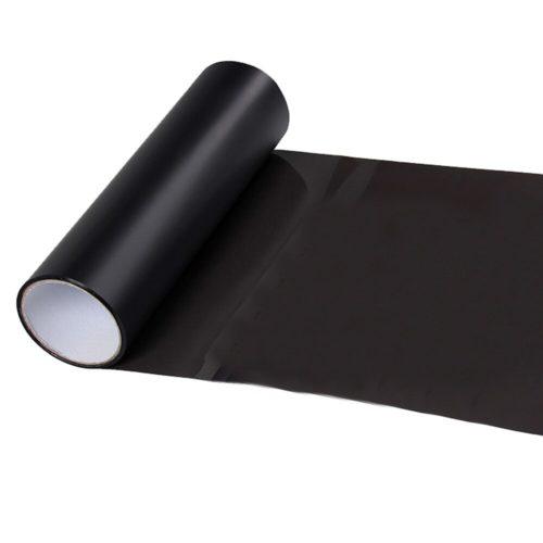 Headlight Tint Self-Adhesive Film
