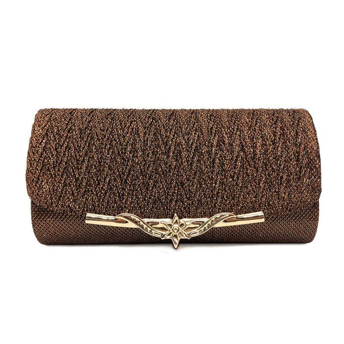 Bridal Clutch Convertible Sling Bag