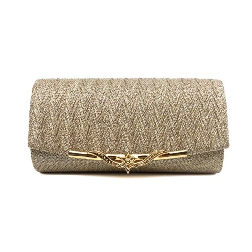Bridal Clutch Convertible Sling Bag