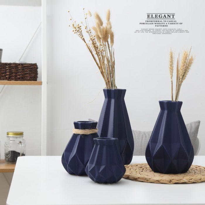 Ceramic Vase Home Decoration