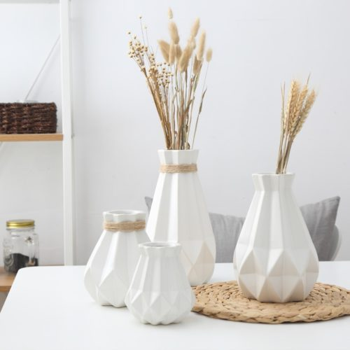Ceramic Vase Home Decoration