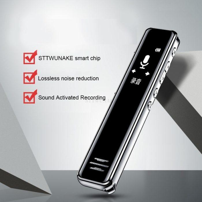 Digital Voice Recorder Mini Portable