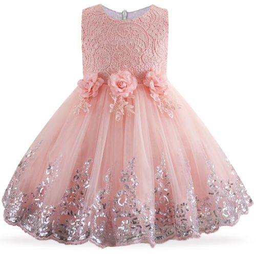 Girls Formal Dresses Elegant Apparel