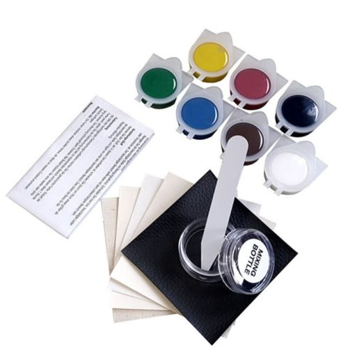 Leather Repair Kit 15PC Set