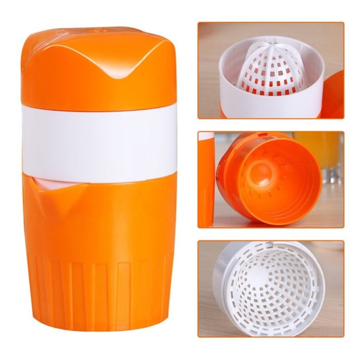 Small Juicer Hand-Press Kitchen Tool