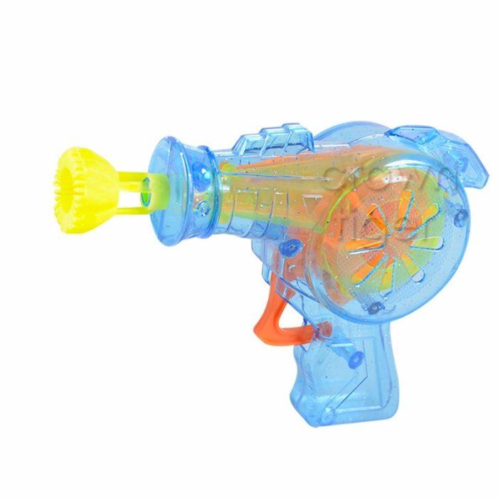 Bubble Gun Kids Summer Toy