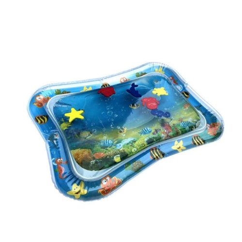 Water Pad Inflatable Baby Mat