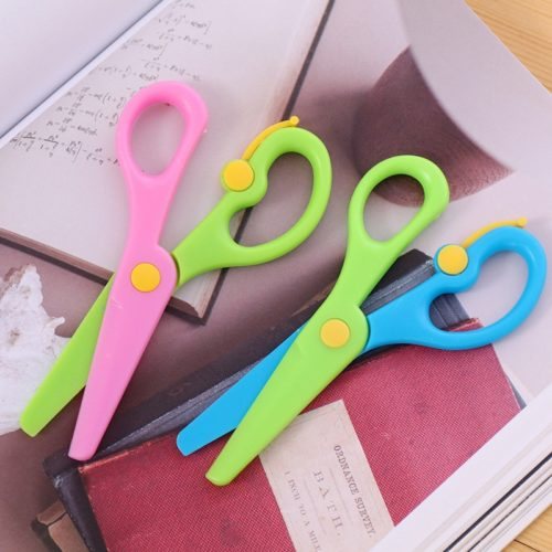Safety Scissors Kids Arts Accessory