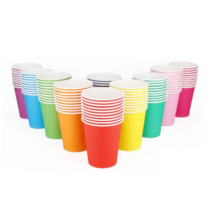 Disposable Cups Party Essentials