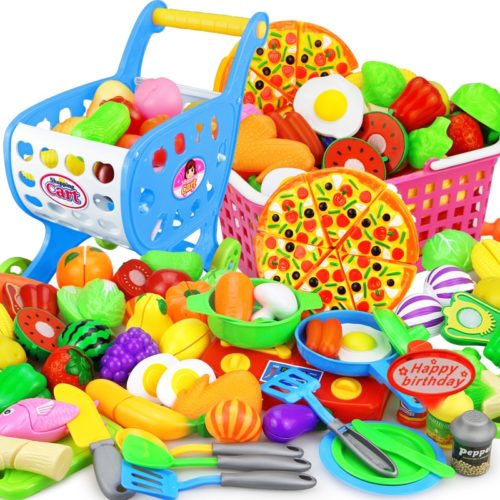 Kids Cooking Set Educational Toys