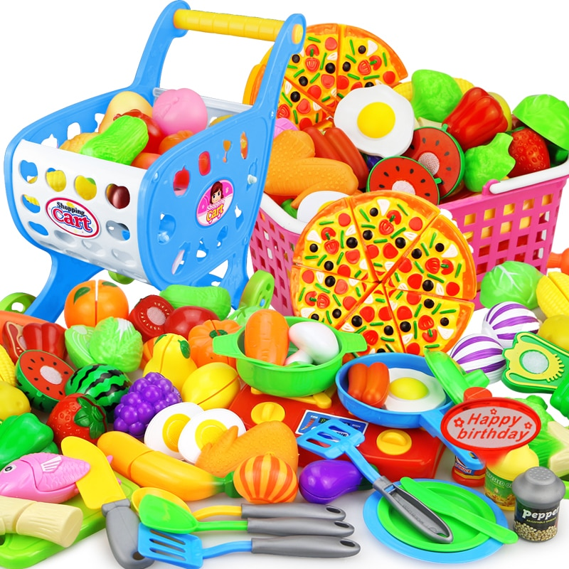 Kids Cooking Set Educational Toys Life Changing Products