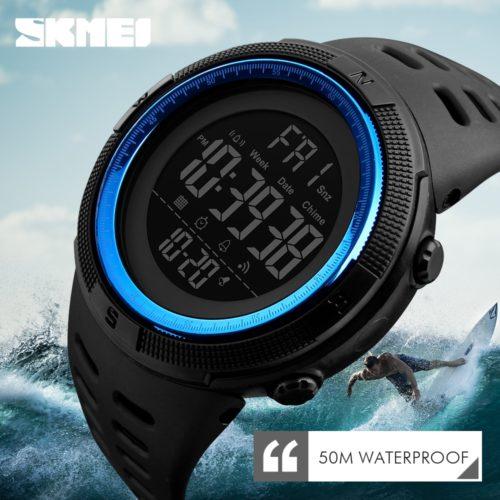 Sports Watches For Men Waterproof Watch
