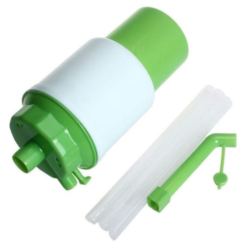 Manual Water Pump Portable Dispenser