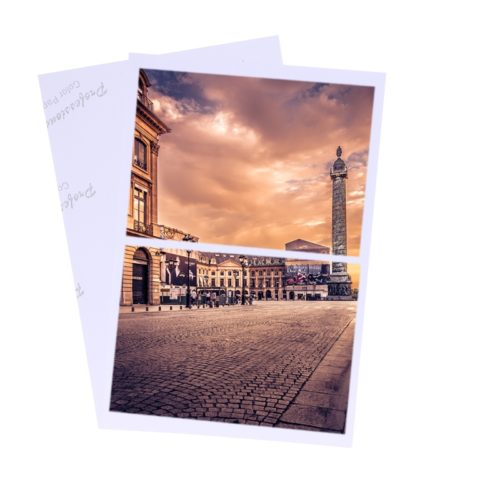 Photo Paper Glossy Finish