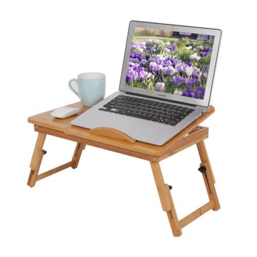 Laptop Lap Desk Foldable Mini Table