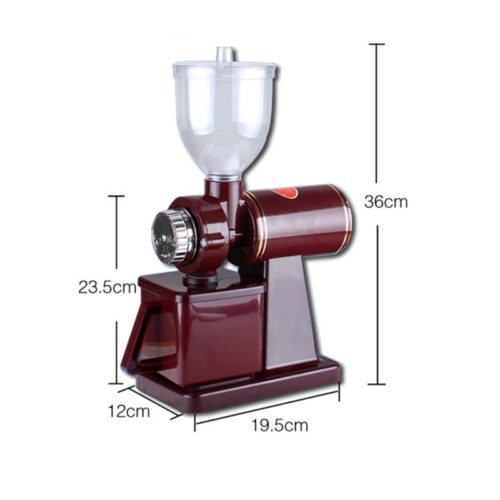 Electric Coffee Grinder Machine
