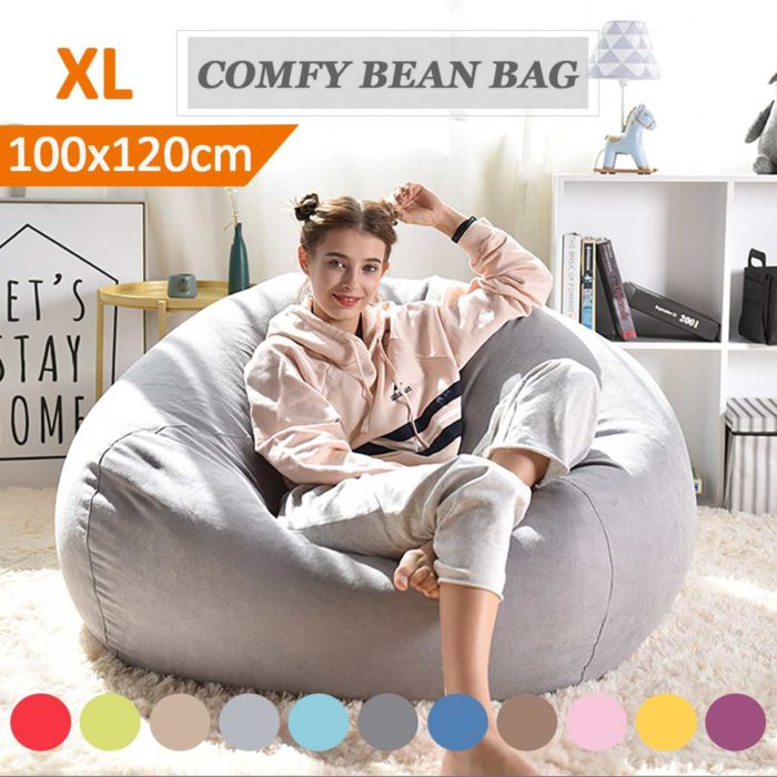 Bean Bag Covers Without Fillers