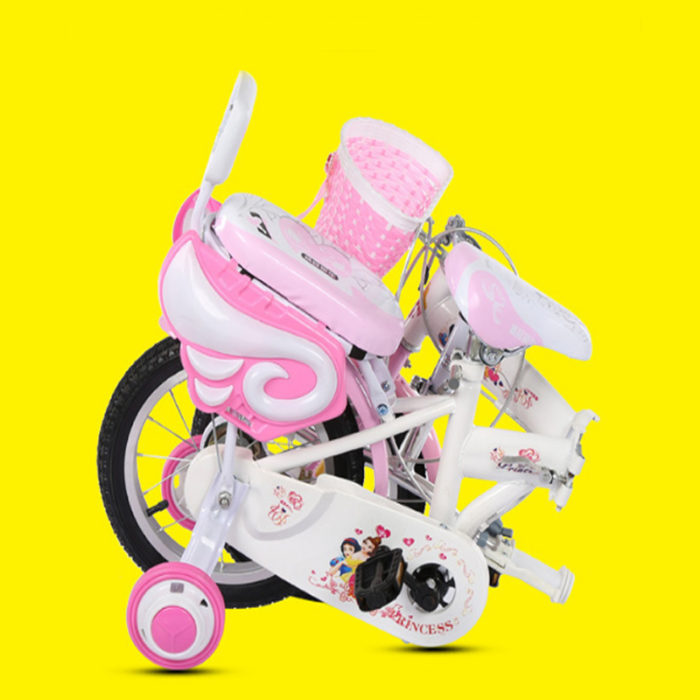 Bicycle For Kids Foldable Bike