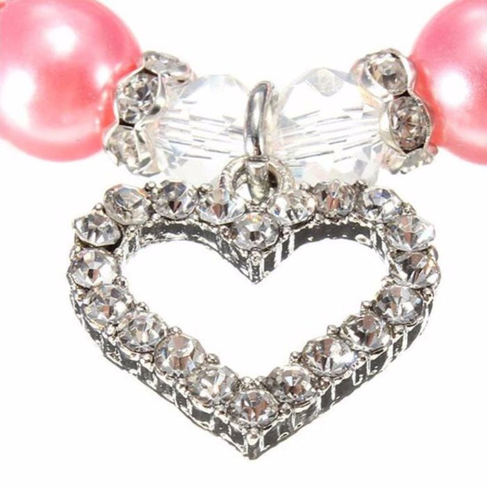 Cute Necklaces Fashionable Pet Jewelry