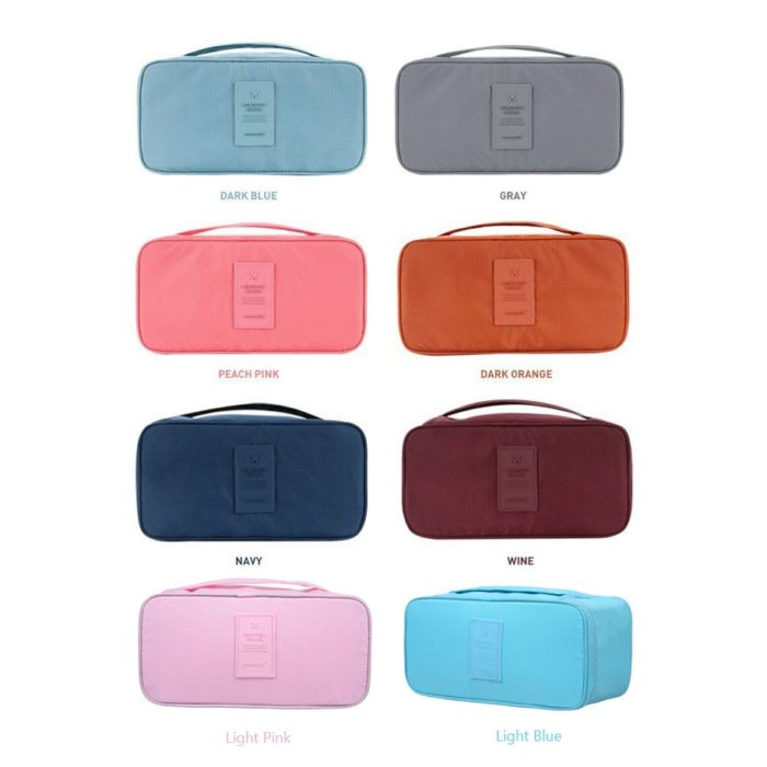 Toiletry Bag For Women Travel Container