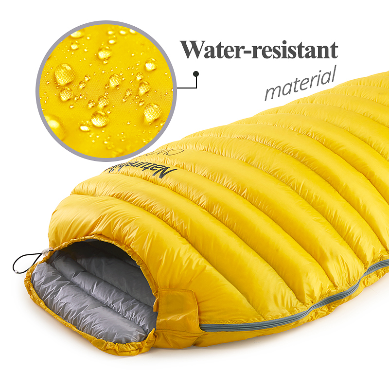 Ultralight Sleeping Bag Outdoor Bed