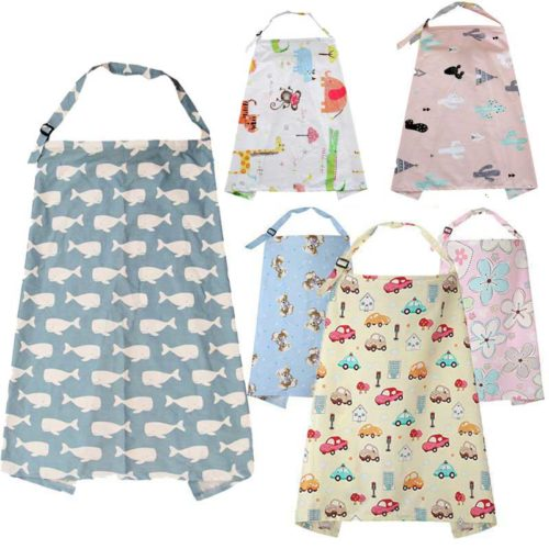 Nursing Cover Breastfeeding Accessory