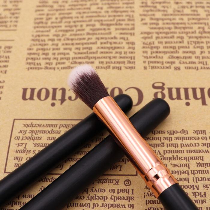 3630b260eef9 Eye Brush Set 12PC Makeup Tools