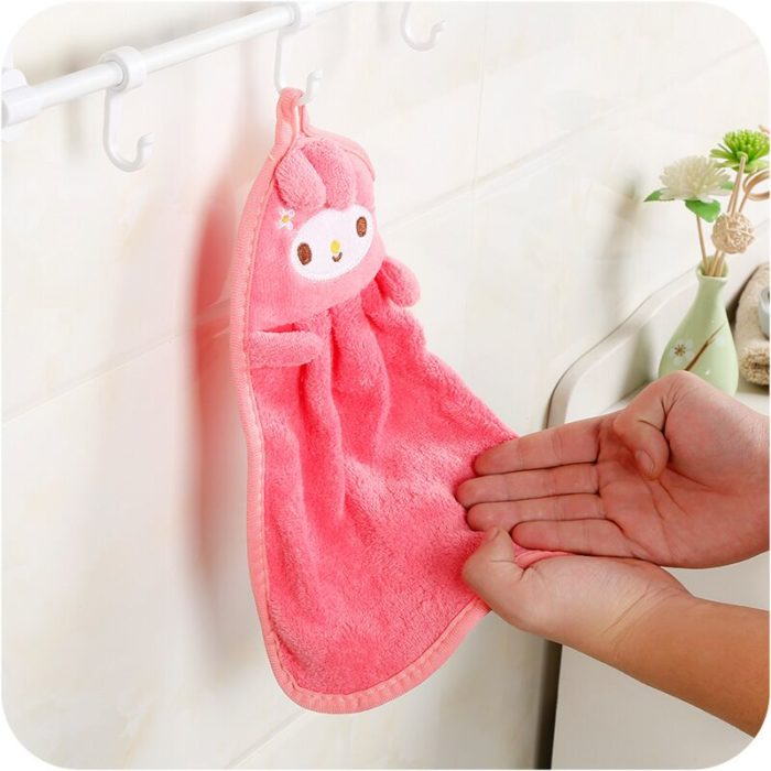 Hand Towels Toddler's Essentials