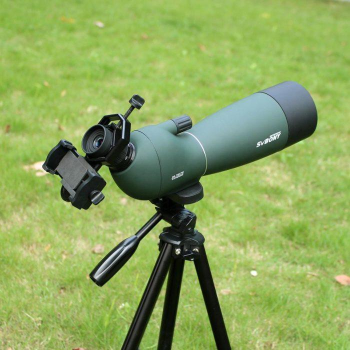 Spotting Scope Waterproof Zoom Telescope