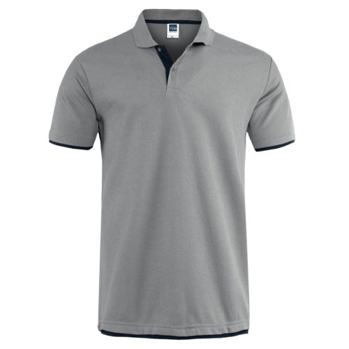 Mens Polo Plain Without Design