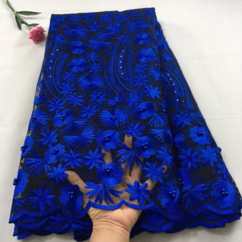 Lace Material 5 Yard-Length
