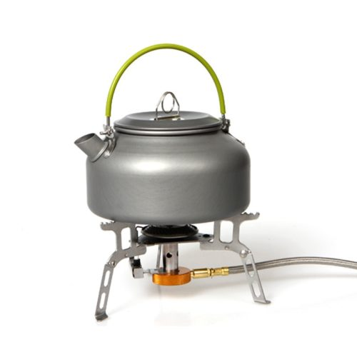 Camping Kettle Aluminum Water Pot