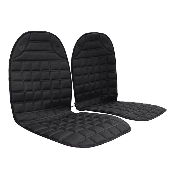 Heated Car Seat Cover Electric Cushion