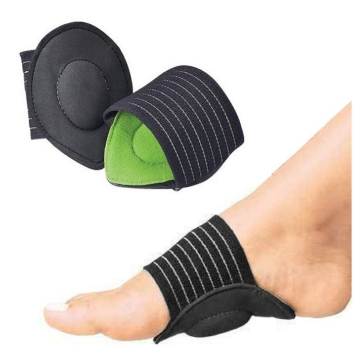 Foot Arch Support Insole Pads