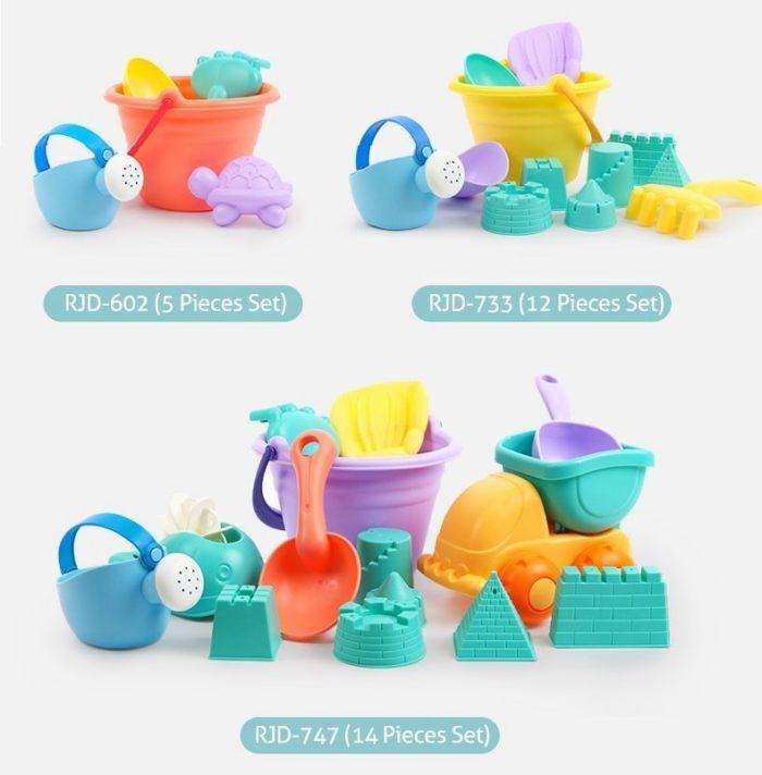 Beach Toys Children's Plaything